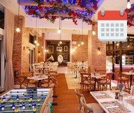 Apero FD à la Brasserie Azur