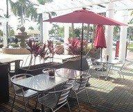 Opportunité business : Café de style européen à vendre à Miami