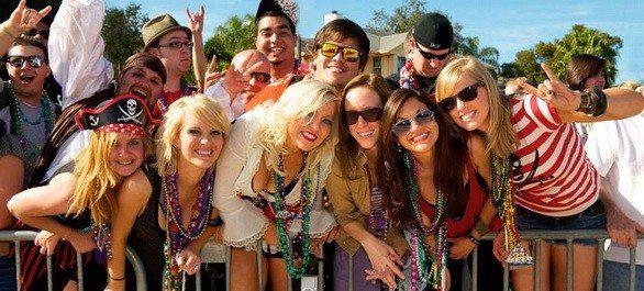 Les festivals de Tampa