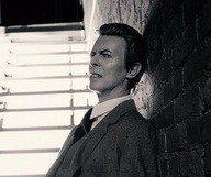 Bowie, par Markus Klinko