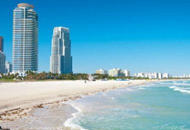 Les plages de Floride : les plus belles, nudistes, gay, spring break…
