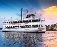 Fort Lauderdale depuis les eaux