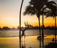 Miami, de jour comme de nuit