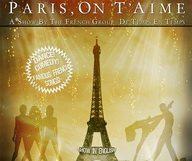 De Miami à Paris le temps d'un show