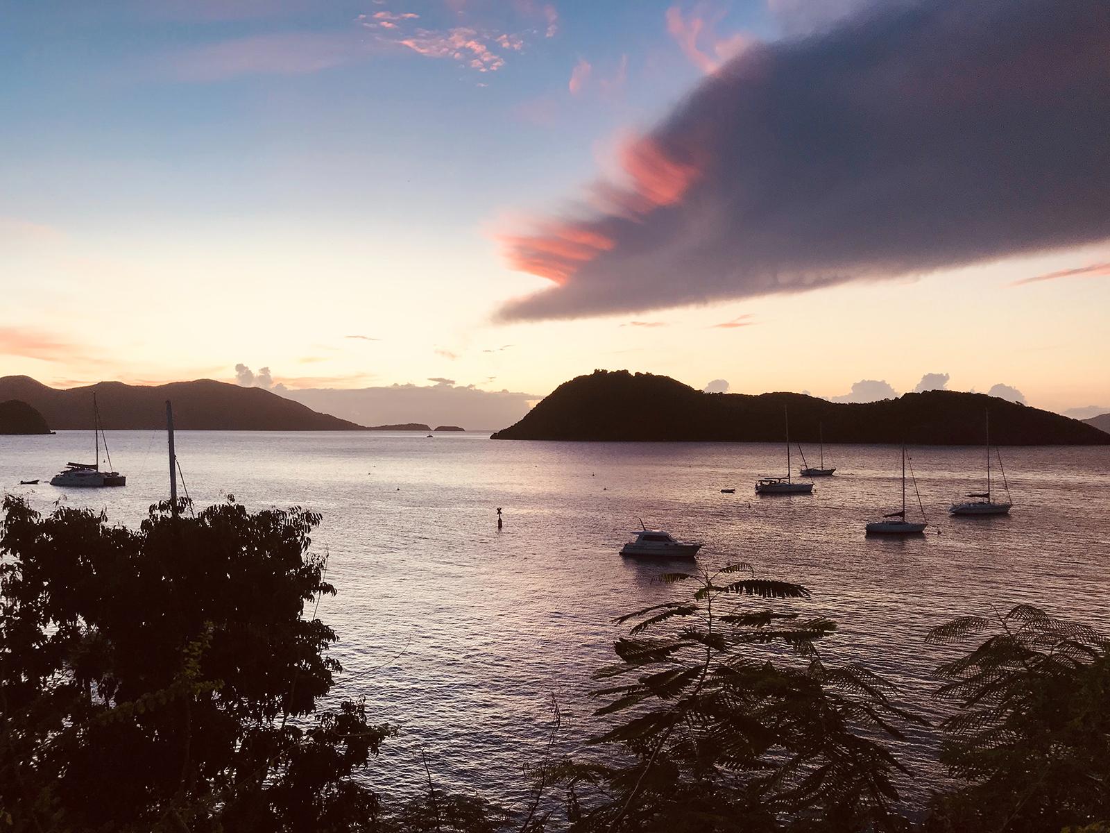 Une escapade dans les Îles de Guadeloupe