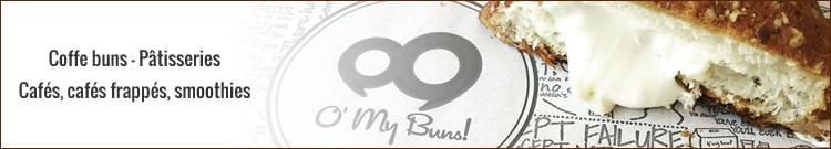 O' My Buns