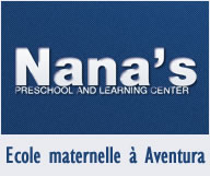 Nanas Pre-School Learning Center