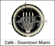 Salt & Sugar Café