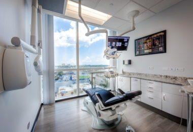 Un cabinet dentaire moderne et aux petits soins