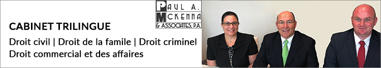 Paul A. McKenna and Associates, P.A.