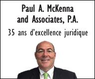 35 ans d'excellence juridique à votre service