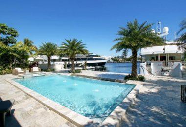 Luxe et immobilier à Fort Lauderdale