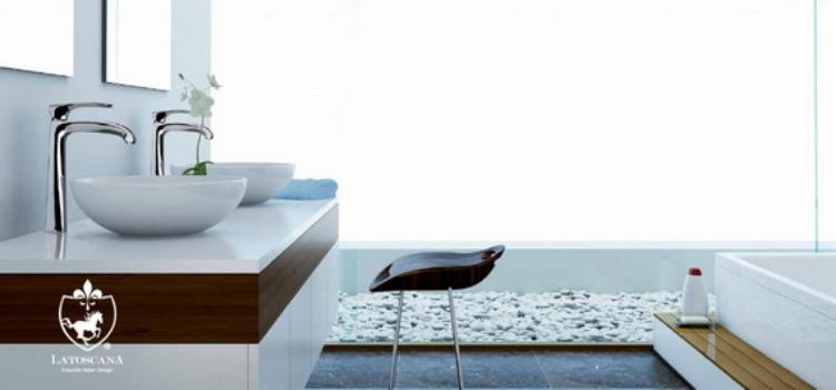 Votre salle de bain italienne design à prix compétitif - A2C USA LLC