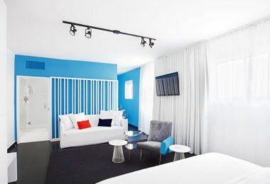 La location de rêve pour vos vacances à Miami Beach