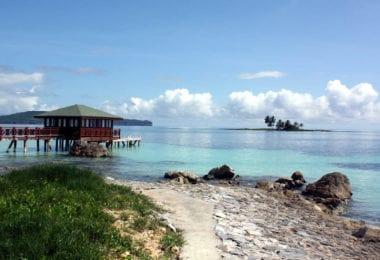 Une escapade en République Dominicaine