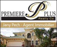 Jany Pech - Premiere Plus Realty