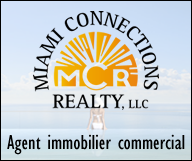 Didier Fontaine - Miami Connections Realty LLC (Aventura, FL)
