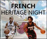 Des Français contre les Heat
