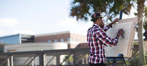Les plus grandes universités publiques de Floride