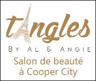 Tangles Hair & Nails