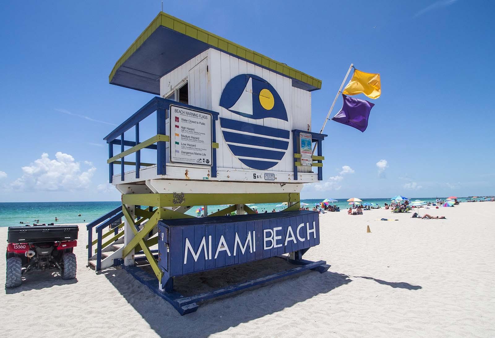 Pass multi-activités Floride