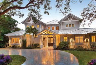 L'immobilier du centre de la Floride