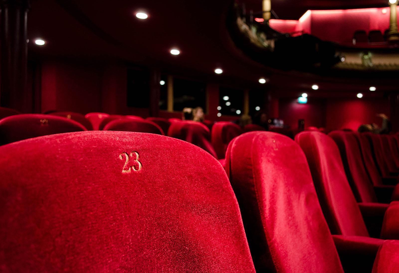 Le cinéma indépendant à Miami