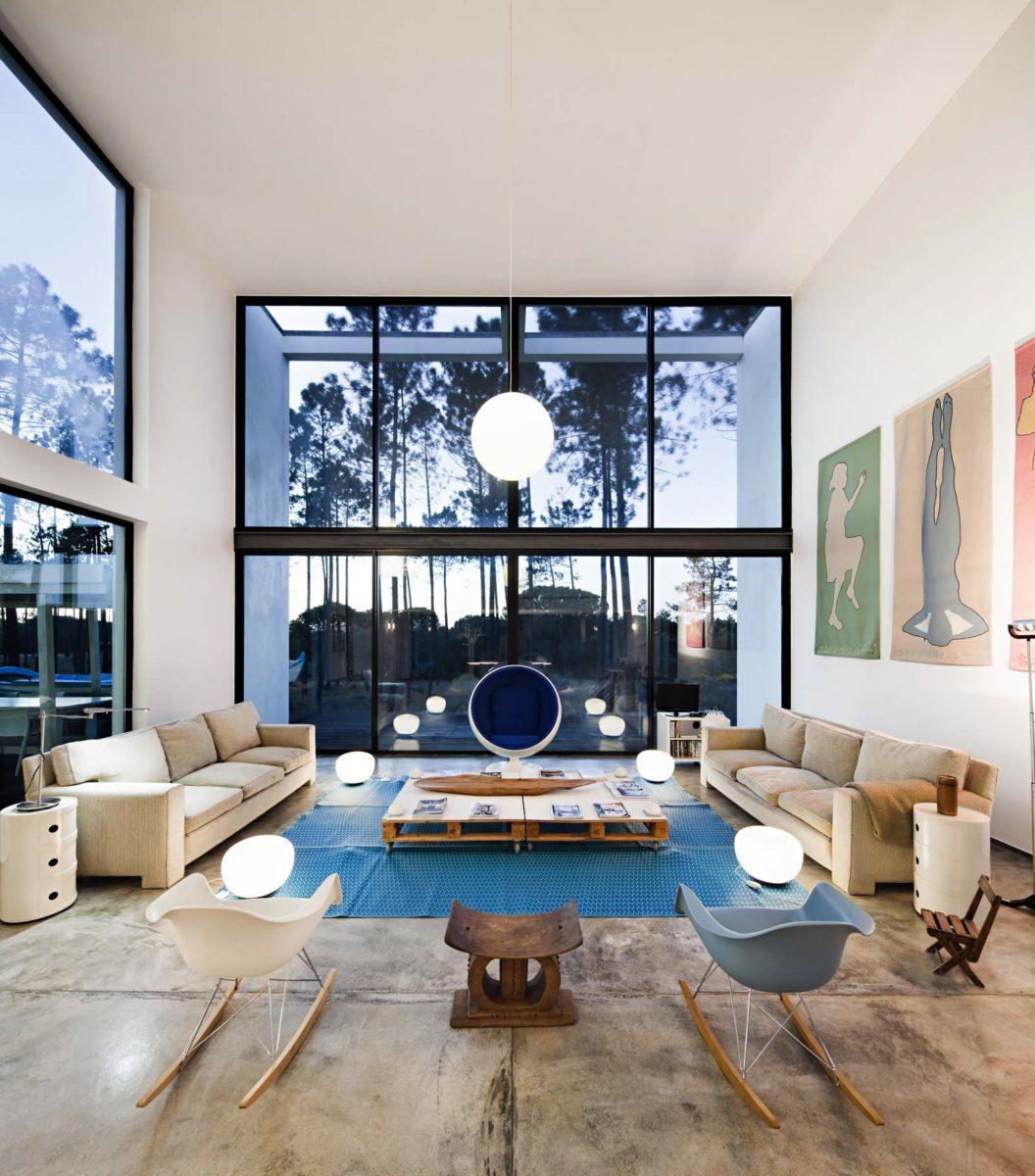 L'immobilier de prestige en images