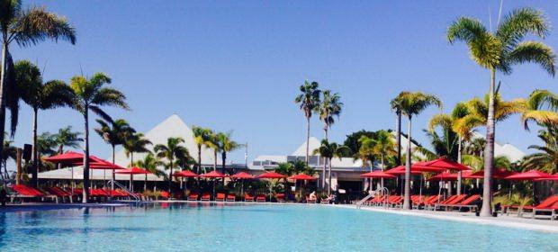 Un séjour au Village de Sandpiper Bay - Séjour Club Med, piscine, mojito...
