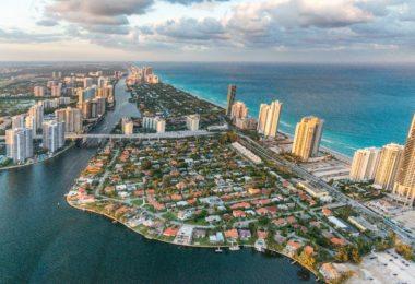 Le marché immobilier à Miami