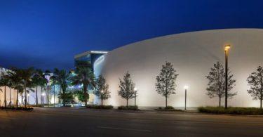 Le Museum of Art de Fort Lauderdale - Superbes expositions très créatives