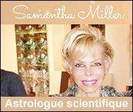 Astro Samantha - Conseil en Astrologie