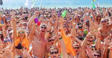 Spring Break Floride - Meilleure fête étudiante Daytona beach et Panamy city