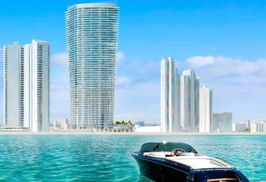 Miami innove, Miami se construit