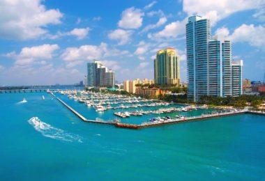 Acheter un condo de luxe à Miami Beach