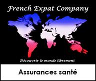 French Expat Company - Assurance Santé pour les français expatriés