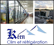 Keen Refrigeration and Air Conditioning