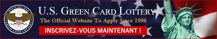 Usa Green Card Lottery