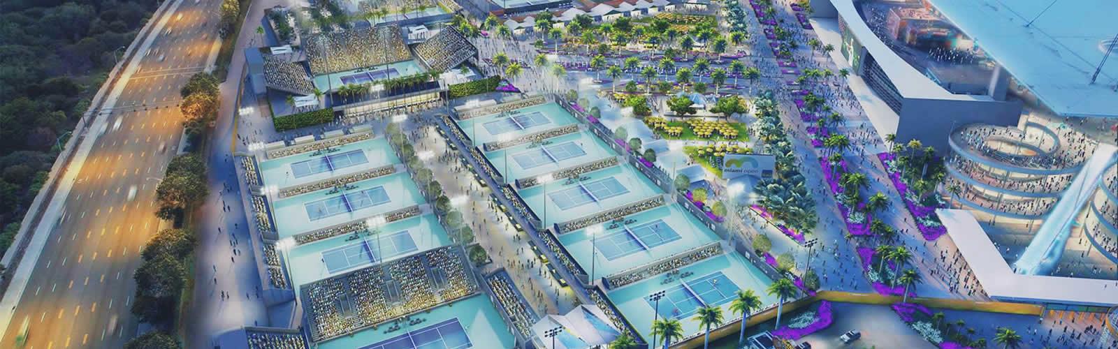 open-tennis-miami-tournoi-key-biscayne-une
