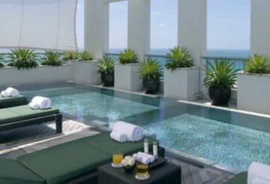 Les plus beaux hôtels de Miami Beach, Collins Avenue - 1Hotel, Loews, Faena, Fontainebleau...