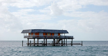Stiltsville-florida