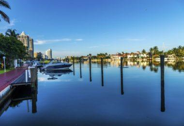 Les plus beaux quartiers de Miami