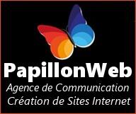 Papillon Web