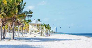 Visiter Key Biscayne et Key Virginia en Floride - Idée de Weekend à la plage