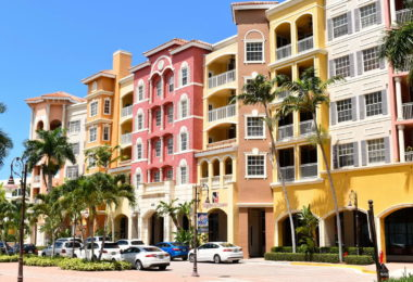 Luc Martin – Sun Real Estate of  Naples