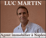 Luc Martin - Sun Real Estate of  Naples
