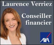 Laurence Verriez - Axa