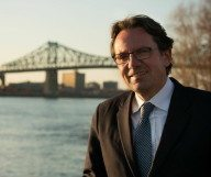 Nouvelle webconférence FD avec le député Frédéric Lefebvre
