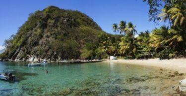 Activités et endroits à découvrir en Guadeloupe