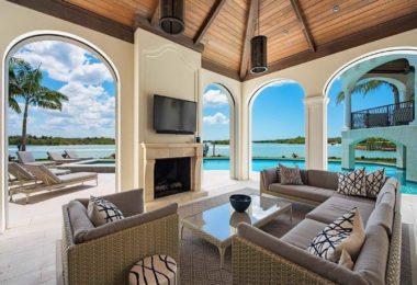 5 raisons d'investir à Naples en Floride